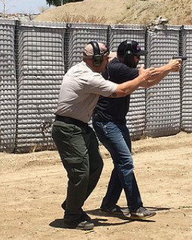 Street Safe Defense - Course Info