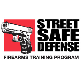 Street Safe Defense - Logo