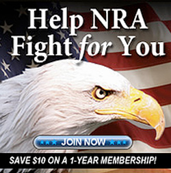 Street Safe Defense - Support the NRA